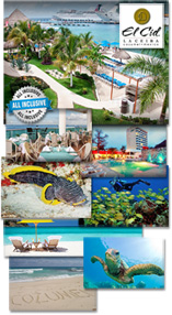 Cozumel Dive Trip March 12th thru March 16th