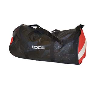 Edge Dive Flag Duffel Bag
