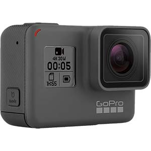 GoPro Hero 5 Black Camera