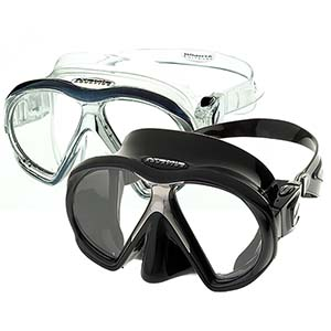 Atomic Ultra clear SubFrame mask
