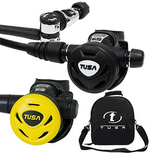 Tusa RS-812S / SS-11 Regulator Package