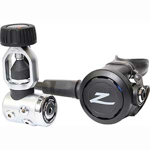 Zeagle Envoy II Regulator