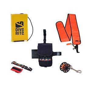 Dive Rite Divers Essentials Accessory Package