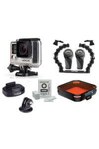 GoPro & Sola Light Package