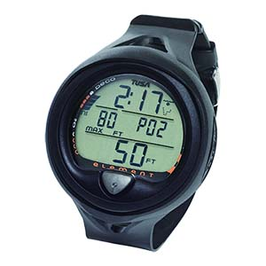 Tusa IQ-650 Element Wrist Computer