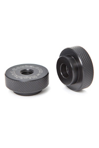 HighLand Delrin Speed Nuts