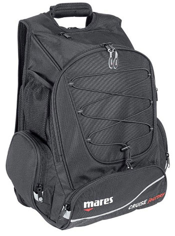 Mares Cruise Journey Backpack