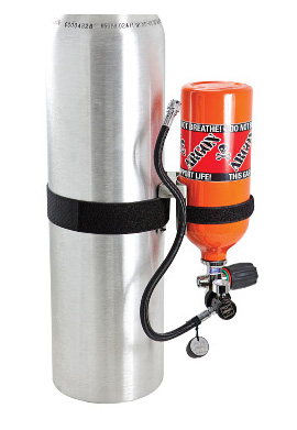 scuba tank hook up What every paintball field owner needs to know just hook the tank to the money air package # 2 and # 3 can be set up to fill scuba tanks with a small add.