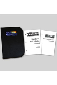 NAUI S&P and Risk Mgmt Handbooks