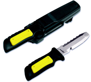 UK Fusilier Dive Knife