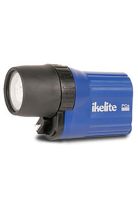 PCA LED Dive Light by Ikelite