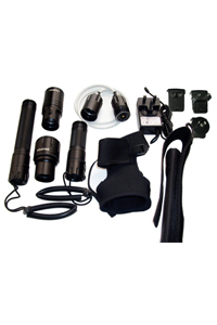 TOVATEC VIDEO LIGHTING SYSTEM