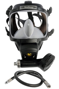 Poseidon Atmosphere Full Face Mask