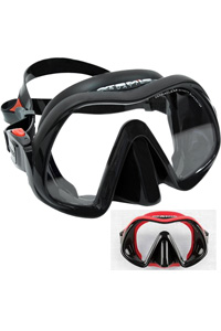 Atomic Venom Framless Scuba Dive Mask