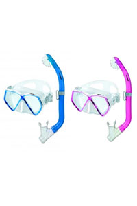 Head Sports by Mares Junior Mask and Snorkel Combo
