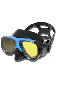 Sea Vision Max Vision Ultra Mask