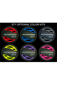 Atomic ST1 Regulator Color Kit