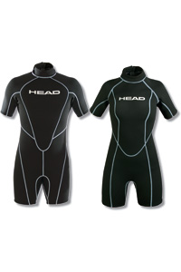 HEAD Wave Shorty Wetsuit