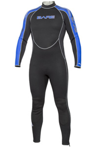 Wetsuits 5mm
